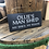 Thumbnail: Handmade Wooden Dad's Man Shed Sign. Different colours available.