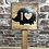 Thumbnail: I love Hedgehogs Wooden Sign. Different colours available