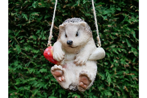 Swinging Hedgehog