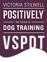 VSPDT Dog Trainer