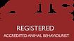 ABTC Registered dog trainer