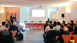 SME Instrument Briefing in Valencian Region