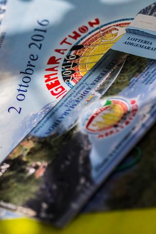 Adigemarathon e solidarietà: un binomio vincente
