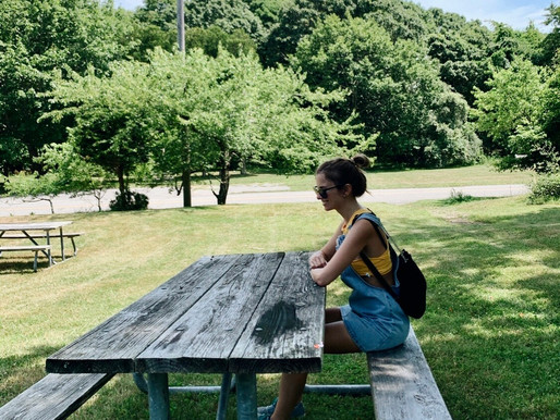 Abandoned Military Base, Hero Camp, that inspired Stranger Things