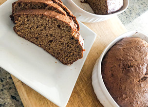 The Banana Bread Recipe