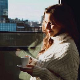 Daria Mudrova Lifestyle Photoshoot