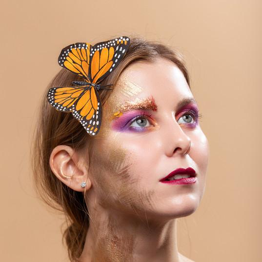 Daria Mudrova, #beautyshoot