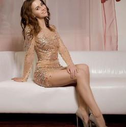 In dress of my dream 😻😻😻 #jovani