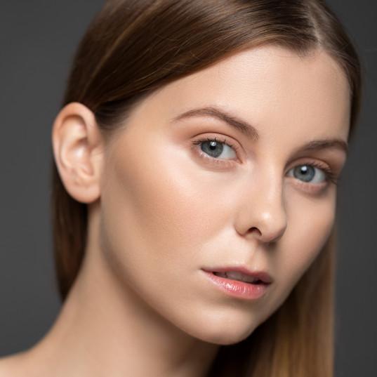 Daria Mudrova, Beauty Fashion Expert