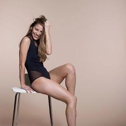 Daria Mudrova, Fashion Lifestyle Photoshoot
