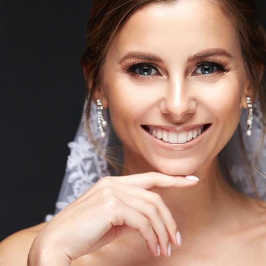 Daria Mudrova, Nina Mua beauty photoshoot