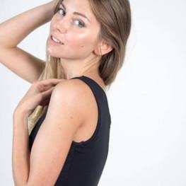 Daria Mudrova, Lifestyle Beauty Photoshoot