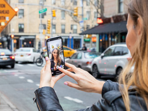 Virtual beauty trends: Why Instagram has banned plastic surgery filter