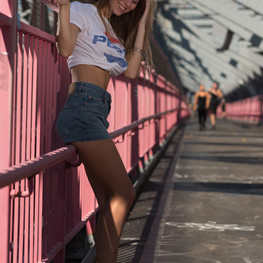 Daria Mudrova, Lifestyle New York