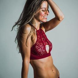 Daria Mudrova, Fashion Shoot