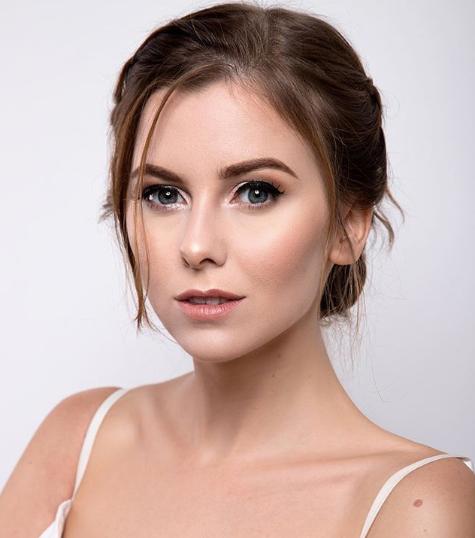 Daria Mudrova, Beauty Blogger New York