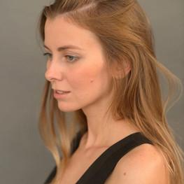 Daria Mudrova, Portrait New York