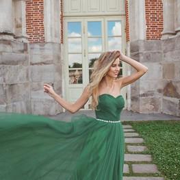Daria Mudrova, Fashion Expert New York