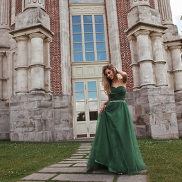 Daria Mudrova, Beauty Lifestyle Blogger