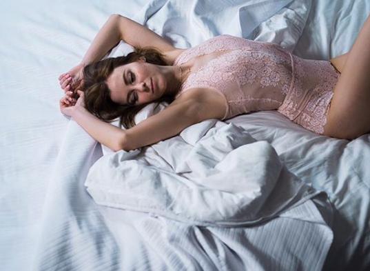 Daria Mudrova, photoshoot fopr Taste Collection