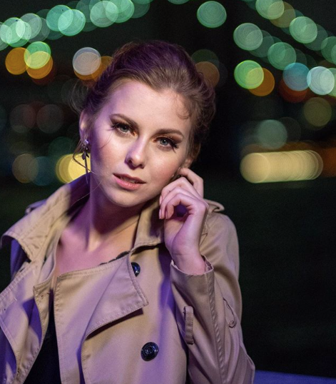Daria Mudrova, Lifestyle Photoshoot NYC, #beauty #fashion