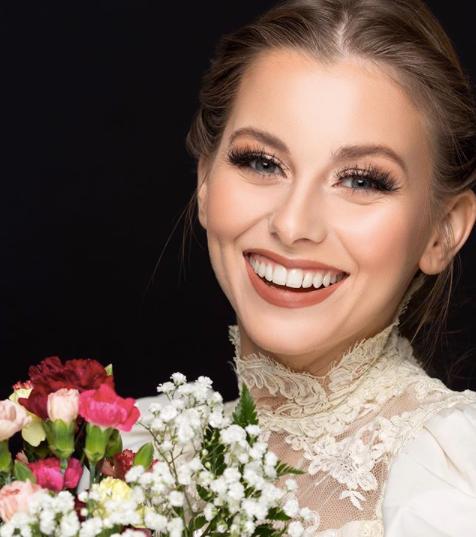 Daria Mudrova, Beauty Ambassador NYC