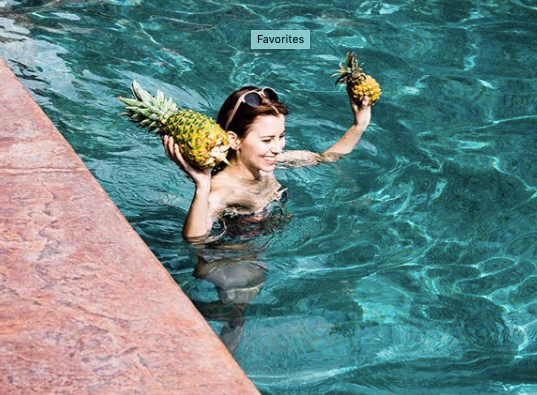 Daria Mudrova, Lifestyle Blogger, Shoot for Taste Collection