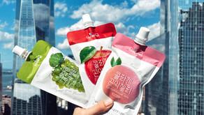 5 Benefits of konjac jelly snacks