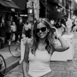 Daria Mudrova, Soho NYC
