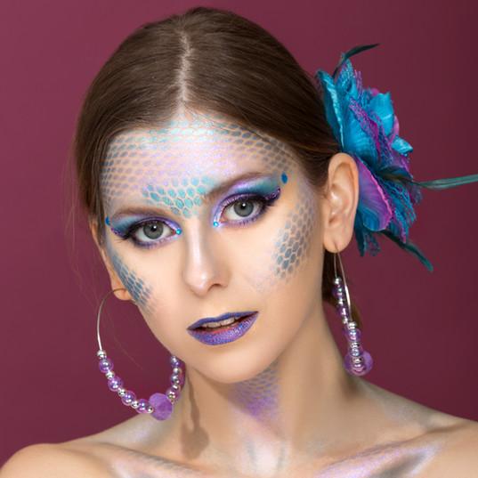 Daria Mudrova #artbeauty