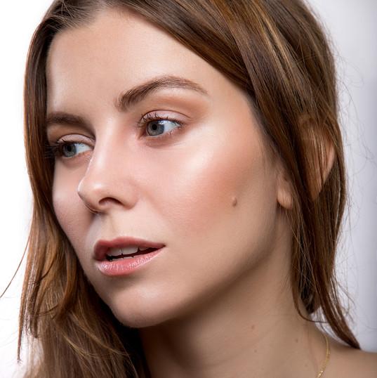 Daria Mudrova, Beauty Influencer