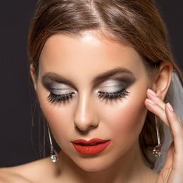 Daria Mudrova, Beauty Blogger