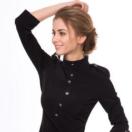 Daria Mudrova, Fashion Blogger
