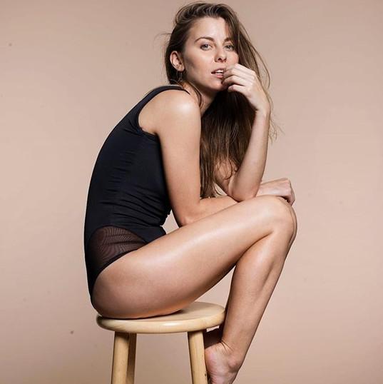 Daria Mudrova, New York Beauty Expert