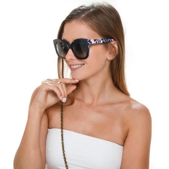 Daria Mudrova, Fashion Expert
