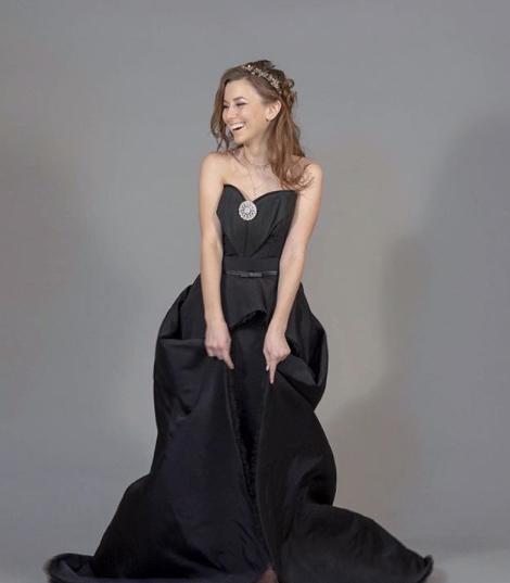 Daria Mudrova, #fashionblogger