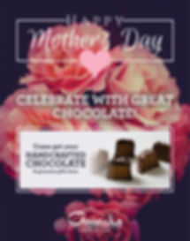Gosanko Chocolate
