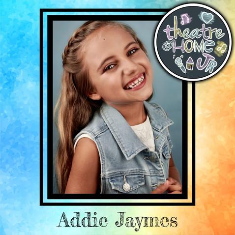 Addie Jaymes