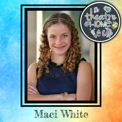 Maci White