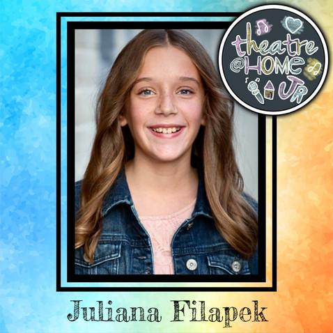 Juliana Filapek
