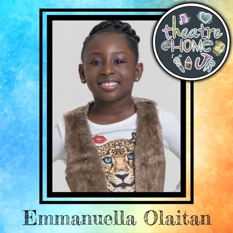 Emmanuella Olaitan