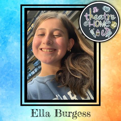 Ella Burgess