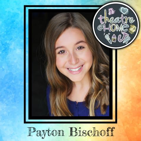 Payton Bischoff