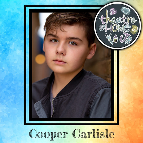 Cooper Carlisle