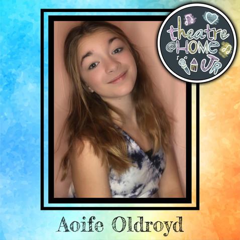 Aoife Oldroyd