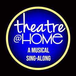 Theatre@Home First Logo