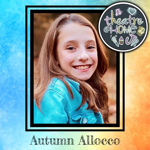 Autumn Allocco