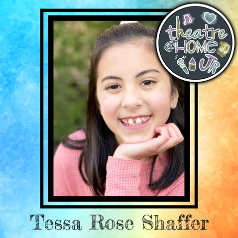Tessa Rose Shaffer