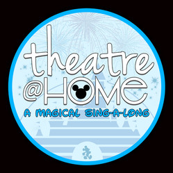 Theatre@Home: A Magical Sing-A-Long