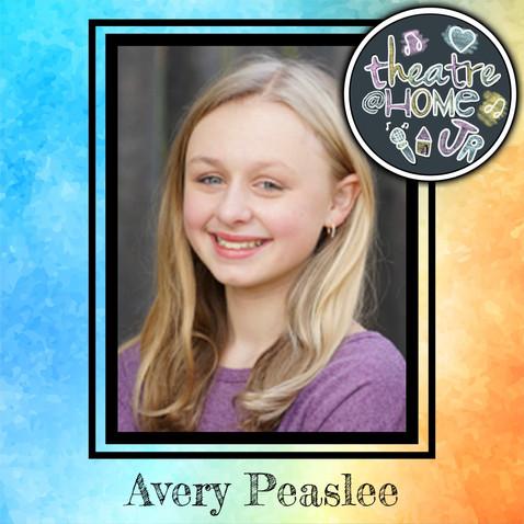 Avery Peaslee